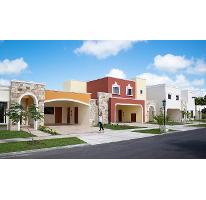 Foto de casa en venta en, temozon, temozón, yucatán, 1287047 no 01