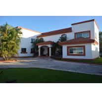 Foto de casa en renta en  , temozon, temozón, yucatán, 1355247 No. 01