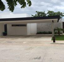 Foto de casa en venta en, temozon, temozón, yucatán, 1429735 no 01