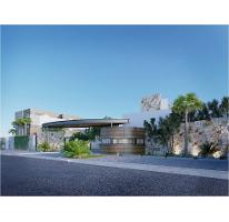 Foto de casa en venta en  , temozon, temozón, yucatán, 1470053 No. 01