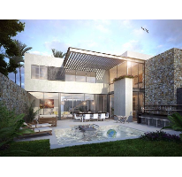 Foto de casa en venta en  , temozon, temozón, yucatán, 1480581 No. 01