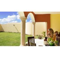Foto de casa en condominio en venta en, temozon, temozón, yucatán, 1666008 no 01