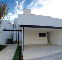Foto de casa en venta en, temozon, temozón, yucatán, 1722220 no 01