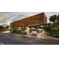 Foto de terreno habitacional en venta en, temozon, temozón, yucatán, 1747090 no 01