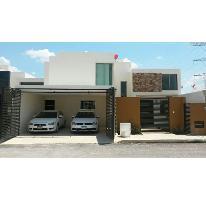 Foto de casa en venta en, temozon, temozón, yucatán, 1748700 no 01