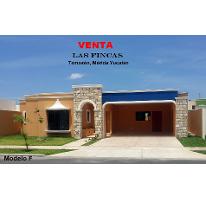 Foto de casa en venta en, temozon, temozón, yucatán, 1927631 no 01