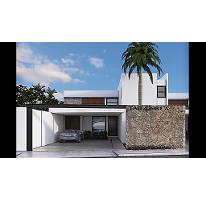 Foto de casa en venta en  , temozon, temozón, yucatán, 2258585 No. 01