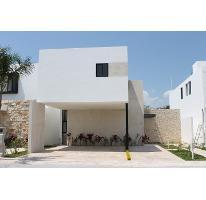 Foto de casa en venta en  , temozon, temozón, yucatán, 2329942 No. 01