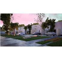 Foto de terreno habitacional en venta en  , temozon, temozón, yucatán, 2333269 No. 01