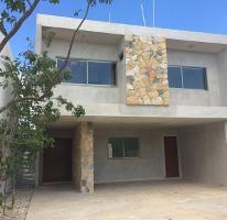Foto de casa en venta en  , temozon, temozón, yucatán, 2343840 No. 01