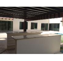 Foto de casa en venta en  , temozon, temozón, yucatán, 2609950 No. 01