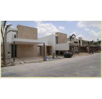 Foto de casa en venta en  , temozon, temozón, yucatán, 2641098 No. 01