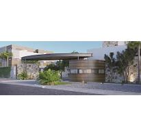 Foto de casa en venta en  , temozon, temozón, yucatán, 2844425 No. 01