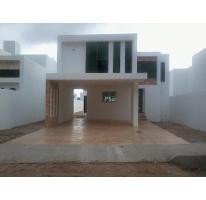 Foto de casa en renta en  , temozon, temozón, yucatán, 2861176 No. 01