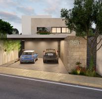 Foto de casa en venta en  , temozon, temozón, yucatán, 2933261 No. 01