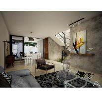 Foto de casa en venta en  , temozon, temozón, yucatán, 2954378 No. 01