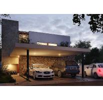 Foto de casa en venta en  , temozon, temozón, yucatán, 2980929 No. 01