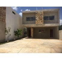 Foto de casa en venta en  , temozon, temozón, yucatán, 2995754 No. 01