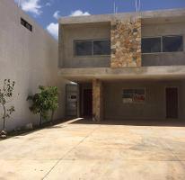 Foto de casa en venta en  , temozon, temozón, yucatán, 3074297 No. 01