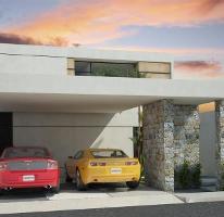 Foto de casa en venta en  , temozon, temozón, yucatán, 3524756 No. 01