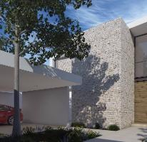 Foto de casa en venta en  , temozon, temozón, yucatán, 3828685 No. 01