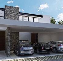 Foto de casa en venta en  , temozon, temozón, yucatán, 3874655 No. 01