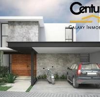 Foto de casa en venta en  , temozon, temozón, yucatán, 3960117 No. 01
