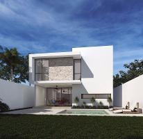 Foto de casa en venta en  , temozon, temozón, yucatán, 3965631 No. 01