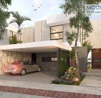 Foto de casa en venta en  , temozon, temozón, yucatán, 4234071 No. 01