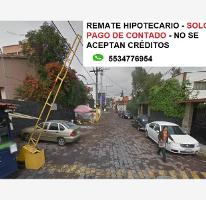 Foto de casa en venta en tenancalco 1, barrio de caramagüey, tlalpan, distrito federal, 0 No. 01