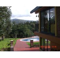 Foto de rancho en venta en  , tenancingo de degollado, tenancingo, méxico, 2319736 No. 01