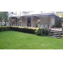 Foto de casa en venta en  , tenancingo de degollado, tenancingo, méxico, 2337737 No. 01