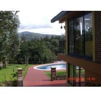 Foto de casa en venta en  , tenancingo de degollado, tenancingo, méxico, 2869919 No. 01