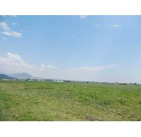 Foto de terreno habitacional en venta en  , tenango de arista, tenango del valle, méxico, 2637974 No. 01