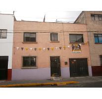 Foto de casa en venta en tenayo , tepeyac insurgentes, gustavo a. madero, distrito federal, 0 No. 01