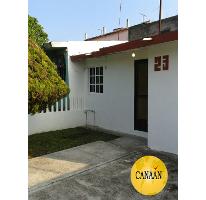 Foto de casa en venta en  , tenechaco infonavit, tuxpan, veracruz de ignacio de la llave, 2607059 No. 01