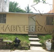 Foto de casa en venta en  , tenechaco infonavit, tuxpan, veracruz de ignacio de la llave, 4411737 No. 01