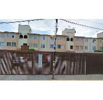 Foto de departamento en venta en teoloyucan , rey nezahualcóyotl, nezahualcóyotl, méxico, 1597040 No. 01