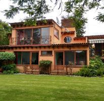 Foto de casa en venta en  , teopanzolco, cuernavaca, morelos, 3590531 No. 01