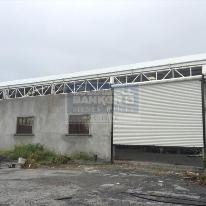 Foto de nave industrial en renta en teórico salinas , las quintas residencial, juárez, nuevo león, 633026 No. 01