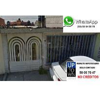 Foto de casa en venta en  , ciudad azteca sección oriente, ecatepec de morelos, méxico, 2889651 No. 01