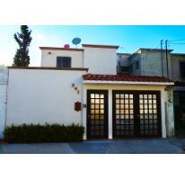 Foto de casa en venta en tepatitlán , canteras de san josé, aguascalientes, aguascalientes, 2473782 No. 01
