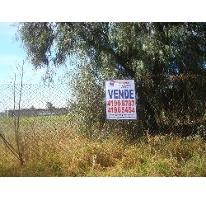 Foto de terreno habitacional en venta en  , tepexpan, acolman, méxico, 2653852 No. 01