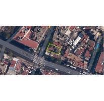 Foto de terreno comercial en venta en  , tepeyac insurgentes, gustavo a. madero, distrito federal, 2937425 No. 01