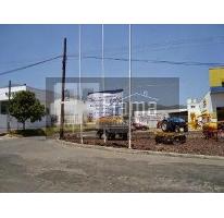 Foto de terreno habitacional en venta en  , tepic centro, tepic, nayarit, 1259603 No. 01