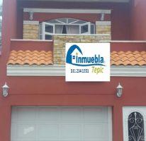 Foto de casa en venta en, tepic centro, tepic, nayarit, 2167902 no 01