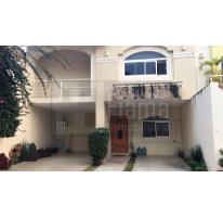 Foto de casa en venta en  , tepic centro, tepic, nayarit, 2534424 No. 01