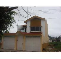 Foto de casa en venta en  , tepic centro, tepic, nayarit, 2586740 No. 01