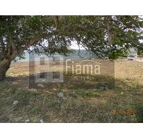 Foto de terreno habitacional en venta en  , tepic centro, tepic, nayarit, 2618412 No. 01