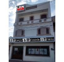 Foto de edificio en venta en  , tepic centro, tepic, nayarit, 2626622 No. 01